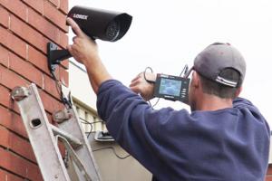 Dịch vụ sửa chữa Camera giám sát