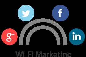 Giải pháp Wifi Marketing đột phá dành cho unifi và open mesh